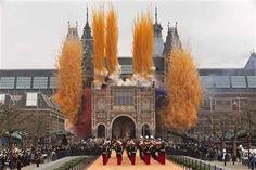 Les Pays-Bas fêtent la réouverture du Rijksmuseum - http://www.andlil.com/les-pays-bas-fetent-la-reouverture-du-rijksmuseum-111166.html