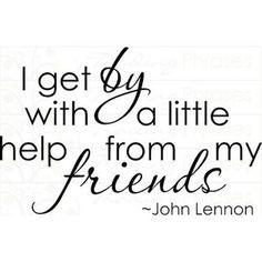 friends :) :)