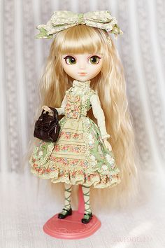 Pullip Tiphona | Flickr - Photo Sharing!