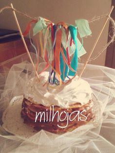 Rogel - Milhojas - Torta Alfajor