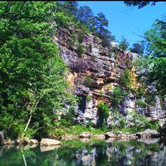 Buffalo River. Who wants to go this weekend?!