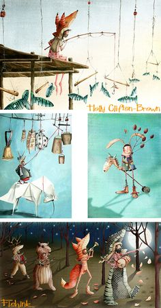 Holly Clifton Brown. Check out my blog ramblings and arty chat here www.fishinkblog.w... and my stationery here www.fishink.co.uk , illustration here www.fishink.etsy.com and here http://www.fishink.carbonmade.com/projects/4182518#1 Happy Pinning ! :)