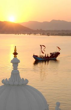 Rajasthan, Puskhar Lake - India http://www.travelbrochures.org/262/asia/travelogue-of-incredible-india