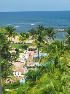 Dorado !Puerto Rico!  Eeek I'm soooo excited!!