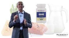 Dr. Mercola's Iodine Supplement: Your High-Quality Iodine Capsules