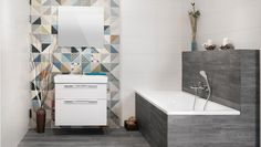 Kendo, Alcove, Bathtub, Bathroom, Inspiration, Design, Standing Bath, Washroom, Biblical Inspiration