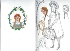 Anne of Green Gables / Phoebe Wahl