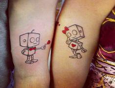 Die 13 Besten Bilder Von Bruder Schwester Tattoos