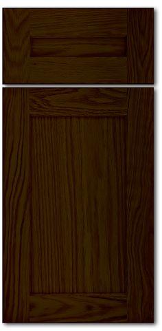 Manchester Oak | Frendel Kitchens Limited Master Ensuite cabinets
