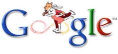 Google Doodle: Winter Olympics 2002: Figure Skating