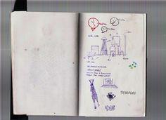 illustration #sketch #sketchbook