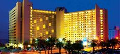Top Hotels in the northern section of Myrtle Beach and North Myrtle Beach