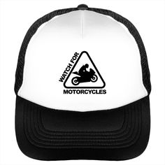 A0099 WATCH MOTORCYCLE SPORT hat