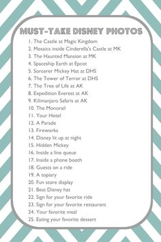 Lisa lets meet at Disney at Christmas and do this! Must take Disney photos