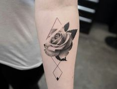 Image about black in tattoo by Romanova on We Heart It