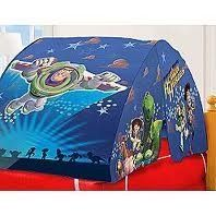 Toy Story Indoor Tent With Pushlight by Disney. $39.65
