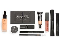 A Stroke of Beauty Collection $210 Get it all! Want a discount? Send me a message before ordering - www.LoveLashLove.com