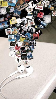 25 ideas for wall paper iphone photography cute Emoji Wallpaper, Music Wallpaper, Tumblr Wallpaper, Aesthetic Iphone Wallpaper, Aesthetic Wallpapers, Artsy Fotos, Artsy Bilder, Ideas De Instagram Story, Creative Instagram Stories