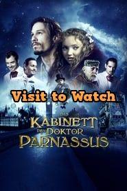 Hd Das Kabinett Des Doktor Parnassus 2010 Ganzer Film Deutsch Invisible Man Redbox Movies Top Movies