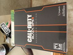 It's that time of years where my wife try's to  strangle me. COD black ops 2