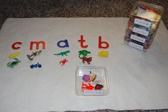 Montessori Language Program - Very thorough