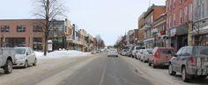 Les loyers les moins chers au Canada sont à Shawinigan
