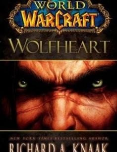World of Warcraft: Wolfheart) free download by Richard A. Knaak ISBN: 9781451605754 with BooksBob. Fast and free eBooks download.  The post World of Warcraft: Wolfheart) Free Download appeared first on Booksbob.com.