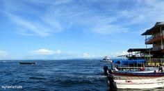 Bocas del Toro Isla Colon #Panama