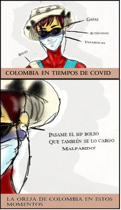 #colombiacountryhumans #countryhumansmeme #countryhumans #colombia Fandom, Cool Drawings, Memes, Humor, Cool Stuff, Country, Anime, Movie Posters, Colombia