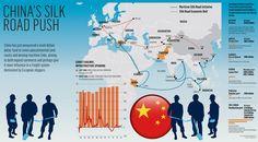 BUSINESS-China-silk-