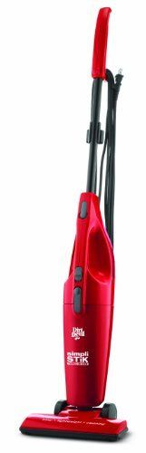 Dirt Devil SD20000RED Simpli-Stik Lightweight Bagless Stick Vacuum - Corded - Vacuum Cleaners