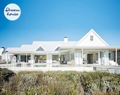 South African Dream House