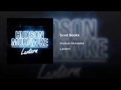 Scud Books