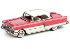 1955 Packard 400 Hardtop From: Limited edition diecast / fairfieldcollectibles.com