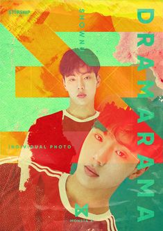 Shownu! #1IndividualPhoto #PieceOfProtocolTerminal #MonstaX