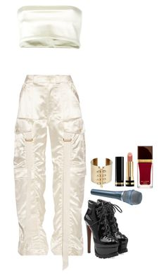 """""""knew better / forever boy"""" by imimidoll ❤ liked on Polyvore featuring Balenciaga, Romeo Gigli, Alaïa, Roberto Cavalli, Gucci and Tom Ford"""