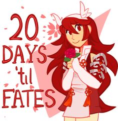 fates-count:  20 days left by Jadesnap