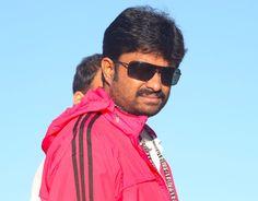 Director Vijay helps his assistant