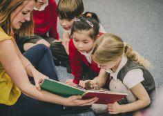 Warum ich dagegen bin, dass Kinder in der Grundschule aufgeklärt werden