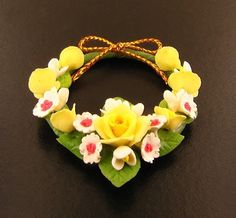 Miniature Dollhouse Fairy Garden Yellow 4 Piece Canister Set Buy 3 Save $5