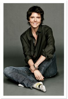Tig Notaro on How Surviving Cancer Changes Humor in Vanity Fair