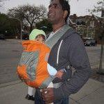 Daddy Babywearing, Nice!!! Onya Baby Carrier!!