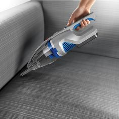 Amazon.com - Hoover Air Cordless 2-in-1 Stick and Handheld Vacuum, BH52100PC -#Ask