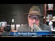 Alex Jones Show : Commercial Free - Tuesday (9-13-16) Michael Savage & R...