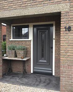 Ik doe ook mee met de voordeur #ditismijnvoordeur (de wemelaar)