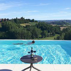 #Alta Villa The Countryhouse #summerpool