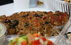 Rolo de carne especial no forno - Mytaste.pt