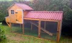 61 DIY Chicken Coop Plans & Ideas That Are Easy to Build (100% Free)