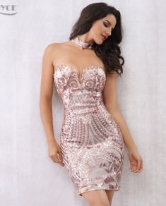 45 Best Mini Dresses images  94cea34afa89