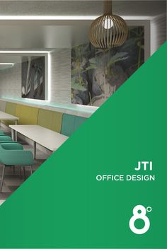 Client: JTi Head office redesign in Lilongwe, Malawi Retail Design